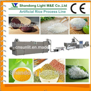 Artificial Rice Making Machine pictures & photos