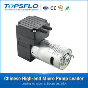 Topsflo 12V 24V Micro Diaphragm Pump pictures & photos