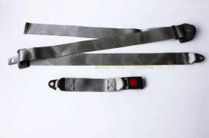 Simple 3-P Seat Belt