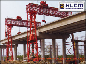 Gantry Crane for Girder Elevate 08 pictures & photos