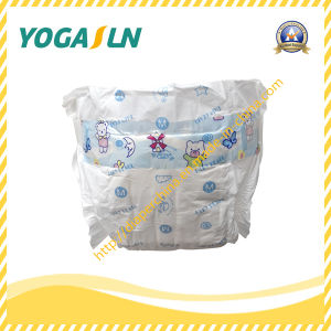 PE Film Cheap Baby Diapers Made in China