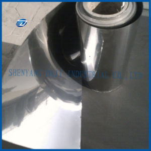 Hot Rolled Grade 1 ASTM B265 Thickness 2mm Titanium Sheet pictures & photos
