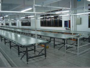Flat Printing Table