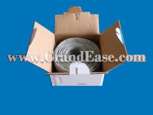 LAN Cable Communication Cable UTP Cat5e (UTP CAT5E)