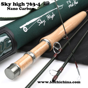 Nano Carbon 7ft Fly Fishing Rod pictures & photos