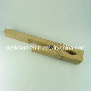 Test Tube Holder (Hard Wood) (TH810-10) pictures & photos