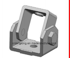 High Zinc Coating Solar Bracket Spare Parts for PV pictures & photos