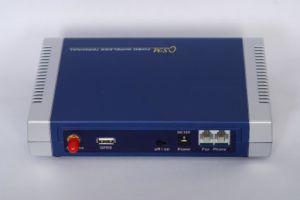 GSM FAX Terminal (GSM-TIT300) pictures & photos