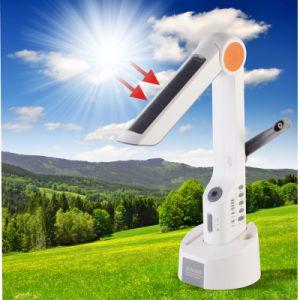 Solar Desk Lamp (CE&RoHS)