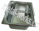 Stainless Steel Sink, Stainless Steel Tank pictures & photos