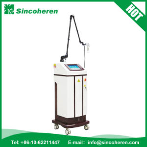 RF Fractional CO2 Laser Skin Care Clinic Beauty Machine pictures & photos