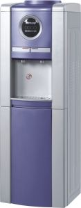 Hot Selling Floorstanding Hot and Cold Water Cooler pictures & photos