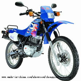 Off-Road Motorcycle (125GY-B)