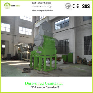 Dura-Shred New Generation Granulator Machine for Used Tires (TSQ1740X) pictures & photos