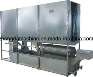 ISO Full Set of Chicken Sluaghter Machine pictures & photos