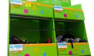 Cardboard Pallet Display, Retail Display. Dumpbins Display, Umbrella Pallet Display (B&C-A083) pictures & photos
