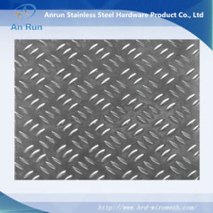 Anti Skid Aluminum Sheet for Floor Board pictures & photos
