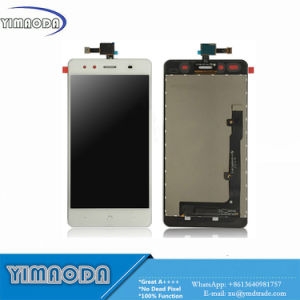 Original LCD with Touch Screen Display Digitizer for Bq Aquaris X5 LCD pictures & photos