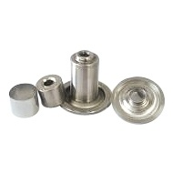 Stainless Steel Shield Set for Water Pump pictures & photos