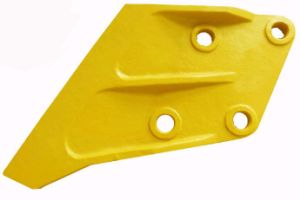 Side Cutter / Wing Shrouds for Cat Excavator pictures & photos