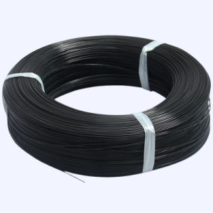 Fluoroplastic Cable 30AWG with UL1332) pictures & photos