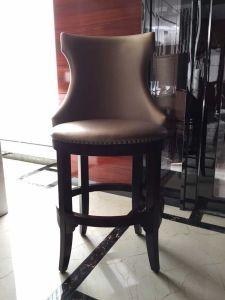 Hotel Bar Chair and Bar Stool/Restaurant Bar Stool and Bar Chair (NCHBC-004) pictures & photos