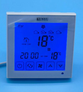 Digital Room Thermostat for Air-Conditioning pictures & photos