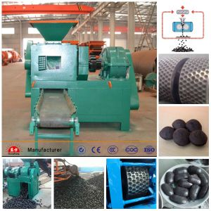 Iron Powder Ball Briquette Machine