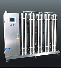 RO Water Purifier for Hemodialysis/Injection