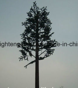 Bionics Steel Pine Tree Telecome Monopole Tower pictures & photos