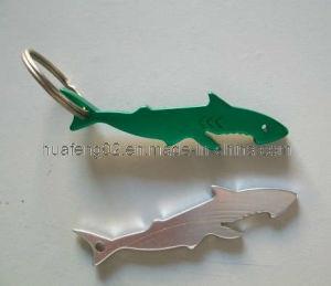 Shark Shape Carabiner