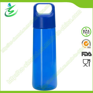 650ml BPA-Free Hot-Selling Water Bottle with Handle (DB-F2) pictures & photos