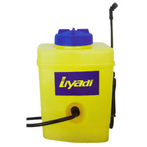 15litre Agricultural Back Pack Hand Sprayer / Manual Sprayer (HT-MD151) pictures & photos