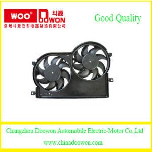 Albea Radiator Cooling Fan / Car Cooling Fan / Car Electric Fan / Car Condenser Fan 51718772