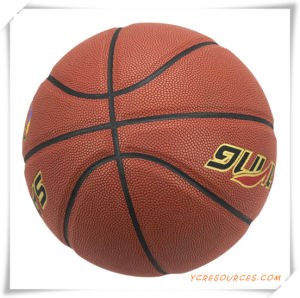 Moisture PU Material 8 Panels Official Size Basketball for Racing (OS24006) pictures & photos