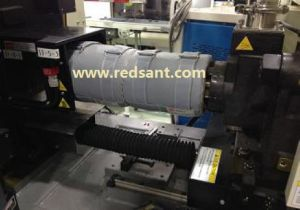 Plastic Injection Machine Energy Saving pictures & photos