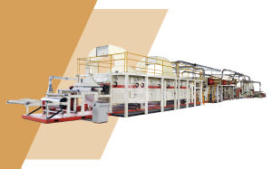 Airlaid Paper Machine pictures & photos