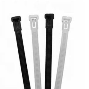 Releasable Nylon Cable Ties pictures & photos
