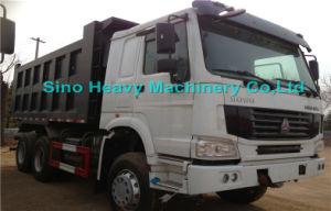 Sinotruk HOWO 10 Wheel Dump Truck/ Tipper/ Dumper, 371HP, Rhd/LHD with One Sleeper