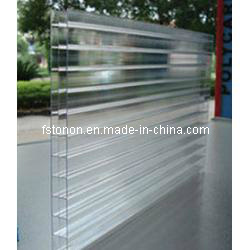 18mm Crystal Polycarbonate Sheet