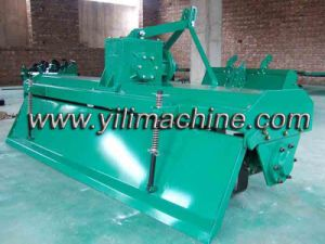 Agricultural Tractor Driven Rotavator pictures & photos