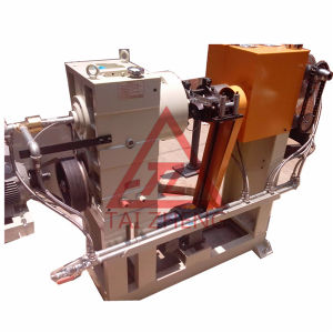 Pur Insulated Cable Extusion Machine pictures & photos