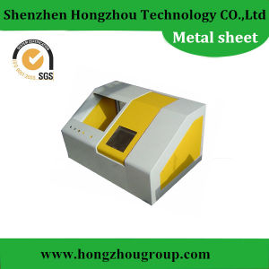 China High Quality Sheet Metal Fabrication pictures & photos