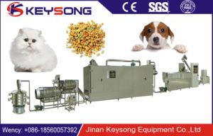 High Capacity Dog/Cat/Bird/Fish/Pet Food Making Machine pictures & photos