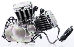 Motorcycle Engine Gt250 pictures & photos