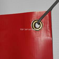 Custom Design Outdoor Advertising Vinyl PVC Banner Flex Mesh Banner pictures & photos