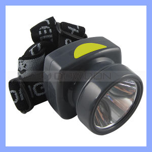 High Lumen Rechargeable LED Headlamp pictures & photos