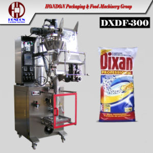 Automatic Powder Triangle Packaging Machine (DXDF-300S) pictures & photos