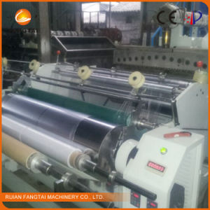 PE Cling Film Making Machine pictures & photos