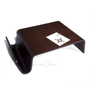 China Offi Scando Bent Ply Coffee Table